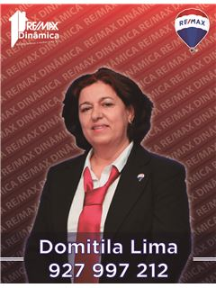 Domitila Lima - RE/MAX - Dinâmica