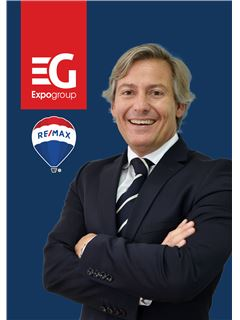 Pedro Martins - RE/MAX - Costa Do Sol