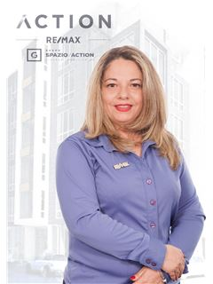Paula Freire - RE/MAX - Action