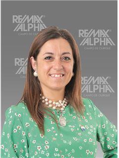 Liliana Falé - Membro de Equipa Ana Paula Gaspar - RE/MAX - Alpha