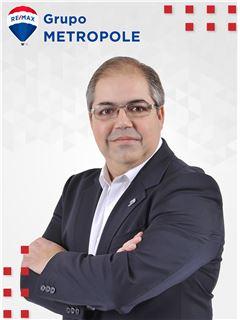 João Próspero - RE/MAX - Almada