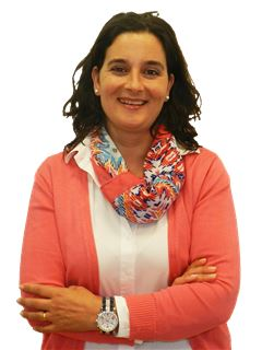 Natércia Almeida - RE/MAX - First Choice