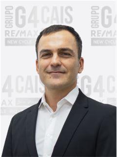 Júlio Borges - RE/MAX - G4 Cais