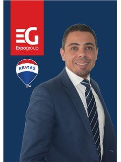 Mortgage Advisor - Bruno Vieira - RE/MAX - Costa Do Sol