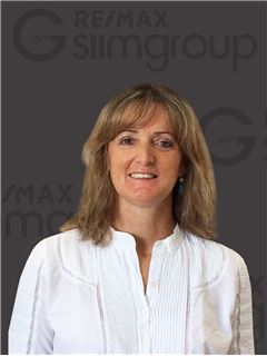 Guadalupe Bráz - RE/MAX - SiimGroup Countryside