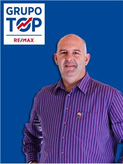 Jorge Monteiro - Equipa Vasco Pereira e Jorge Monteiro - RE/MAX - Top
