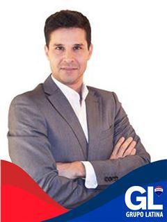 Rúben Batista - Membro de Equipa Cátia Dias - RE/MAX - Latina II