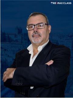 Jaime Ferreira - RE/MAX - Class II