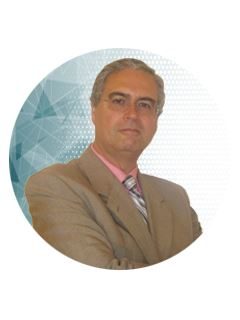 Jorge Moura - RE/MAX - Executivo