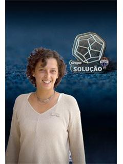 Sofia Neiva - Chefe de Equipa Neiva Sanona - RE/MAX - Solução