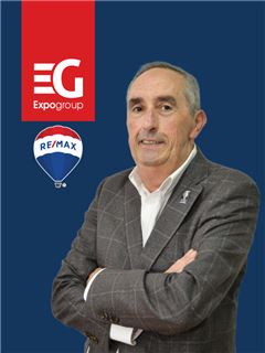 Paulo Longo - RE/MAX - Expo