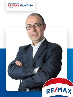 Heduíno Rodrigues - RE/MAX - Platina