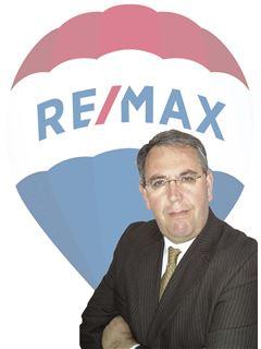 Paulo Gordo - RE/MAX - Ilha