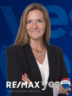 Sílvia Basto - RE/MAX - Yes