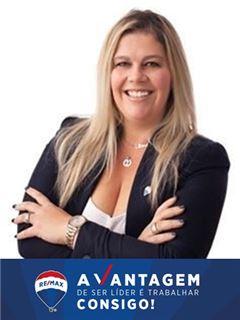 Reg. Hyresmäklare - Liliana Afonso - RE/MAX - Vantagem Real