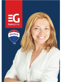 门店职员 - Eugénia Dimas - RE/MAX - Costa Do Sol