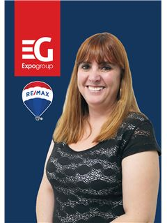 Sandra Casquinha - RE/MAX - Expo