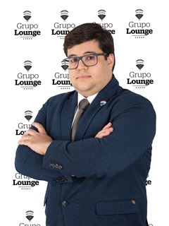 Guilherme Sá Barreto - RE/MAX - Lounge