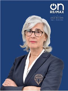Ana Céu da Silva - RE/MAX - On