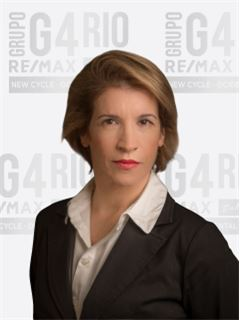 Mortgage Advisor - Elisabete Gomes - RE/MAX - G4 Rio