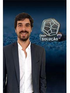 Luís Crespo - Gestor de Leads - RE/MAX - Solução Arrábida