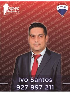 Ivo Santos - Equipa João Azevedo e Ivo Santos - RE/MAX - Dinâmica