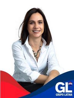 Marta Oliveira - RE/MAX - Latina II