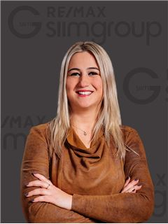 Rental Manager - Dina Duarte - RE/MAX - Miraflores