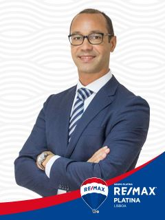Ricardo Pereira - RE/MAX - Platina