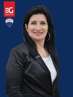 Mortgage Advisor - Maria Barbosa - RE/MAX - Expo