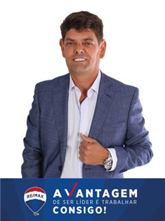 Hélio Furtado - RE/MAX - Vantagem Central