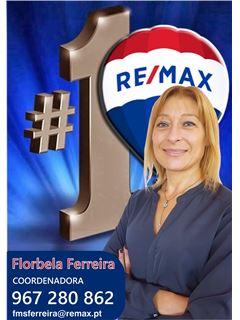 Office Staff - Florbela Ferreira - RE/MAX - Magistral 4
