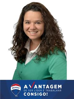 Ana Marques - RE/MAX - Vantagem Oeste