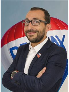 Broker/Owner - José Loureiro - RE/MAX - Spirit