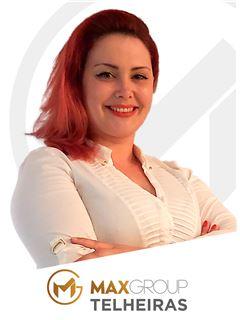 Sofia Ferreira - RE/MAX - Telheiras