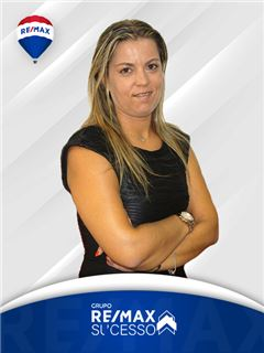 Mortgage Advisor - Cristina Marques - RE/MAX - Sucesso