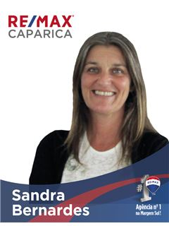 Sandra Bernardes - RE/MAX - Caparica
