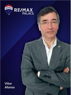 Mortgage Advisor - Vítor Afonso - RE/MAX - Palace