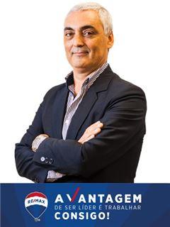 José Miguel Rodrigues - RE/MAX - Vantagem Gaya