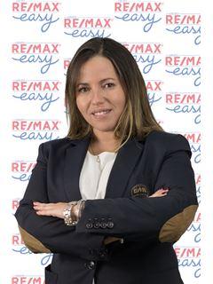 Sandra Monteiro - RE/MAX - Easy V
