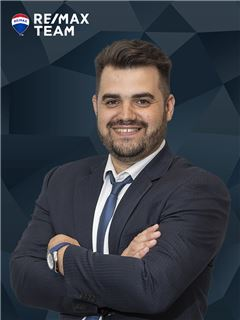 José Gomes - RE/MAX - Team III