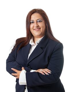 Lettings Advisor - Andreia Brás - RE/MAX - Trust II