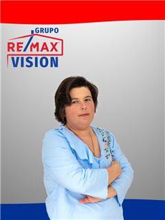Deozinda Caçador - RE/MAX - Vision II