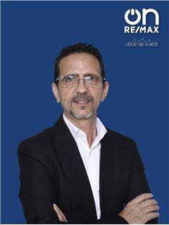 Paulo Almeida - RE/MAX - On