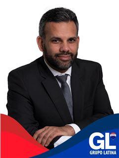 Ricardo Rajani - Chefe de Equipa Ricardo Rajani - RE/MAX - Latina II