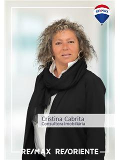 Cristina Cabrita - RE/MAX - ReOriente