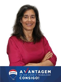 Teresa Lopes - RE/MAX - Vantagem Central