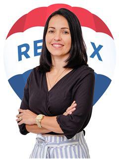 Office Staff - Margarete Correia - RE/MAX - Up