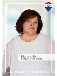Maria João Santos Silva - RE/MAX - ReOriente