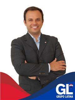 Pedro Adrião Silva - Chefe de Equipa Pedro Silva - RE/MAX - Latina Boavista